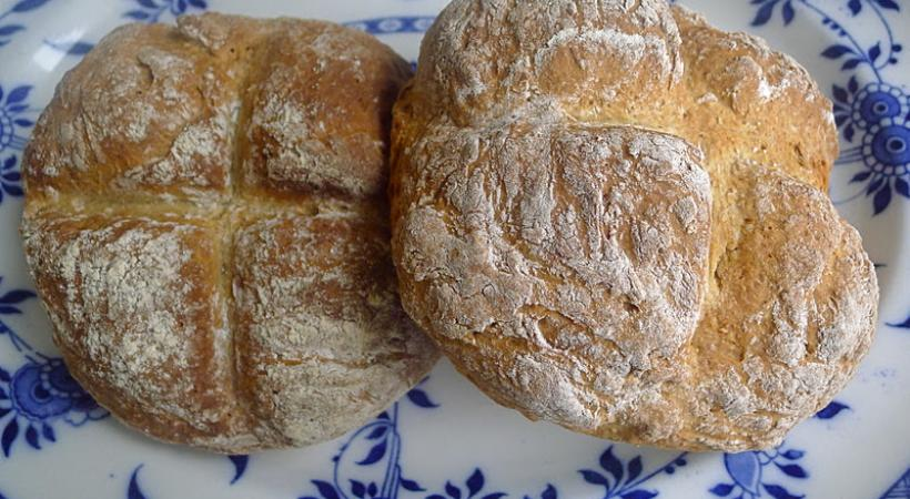 Soda Bread image